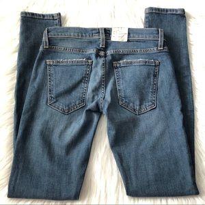 Current/Elliott Jeans - NWT Current Elliot The Ankle Skinny in Vertigo